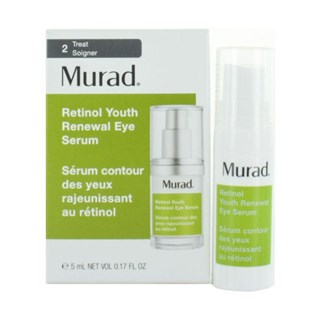 Dr. Murad Retinol Youth Renewal Eye Serum 15 ml