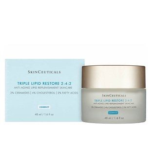 Skin Ceuticals Triple Lipid Restore Krem 48 ml